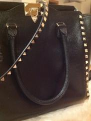 Minha bolsa favorita serviu de inspiração para o meu sapato do casamento