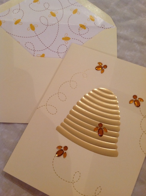 Cartão de dia dos namorados Inspiração para os convites de casamento