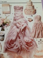 Vera Wang for David's Bridal